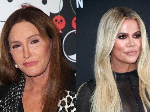 Kardashians Reportedly 'Furious' After Caitlyn Jenner Talks About Strained Relationship With Khloe Kardashian