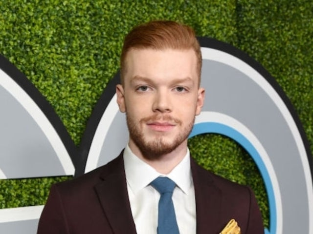 'Shameless' Star Cameron Monaghan's Heated Tweet About Being a Redhead Has Twitter Commenting Like Crazy