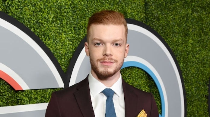 cameron-monaghan_getty-Michael Kovac : Stringer
