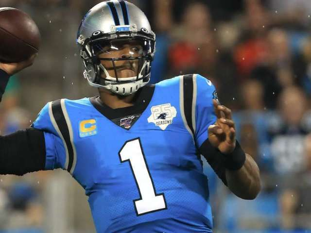 Cam Newton: Panthers QB Could Return If Team Makes Playoffs