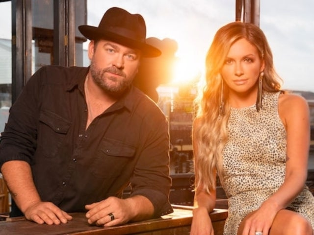 Lee Brice Sings the Praises of Carly Pearce: 'I Love Her as a Person'