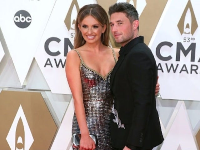Carly Pearce Opens up About Loving Michael Ray on a 'Deep Level' (Exclusive)