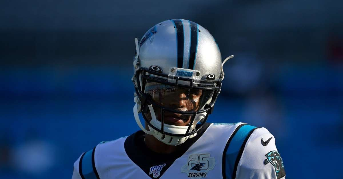 Carolina Panthers Owner David Tepper Says Team Has Not Made Decision on Cam Newton's Future