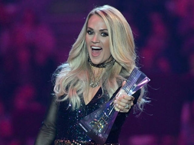 Carrie Underwood Reflects on 'Incredible Stuff' That Happened in 2019