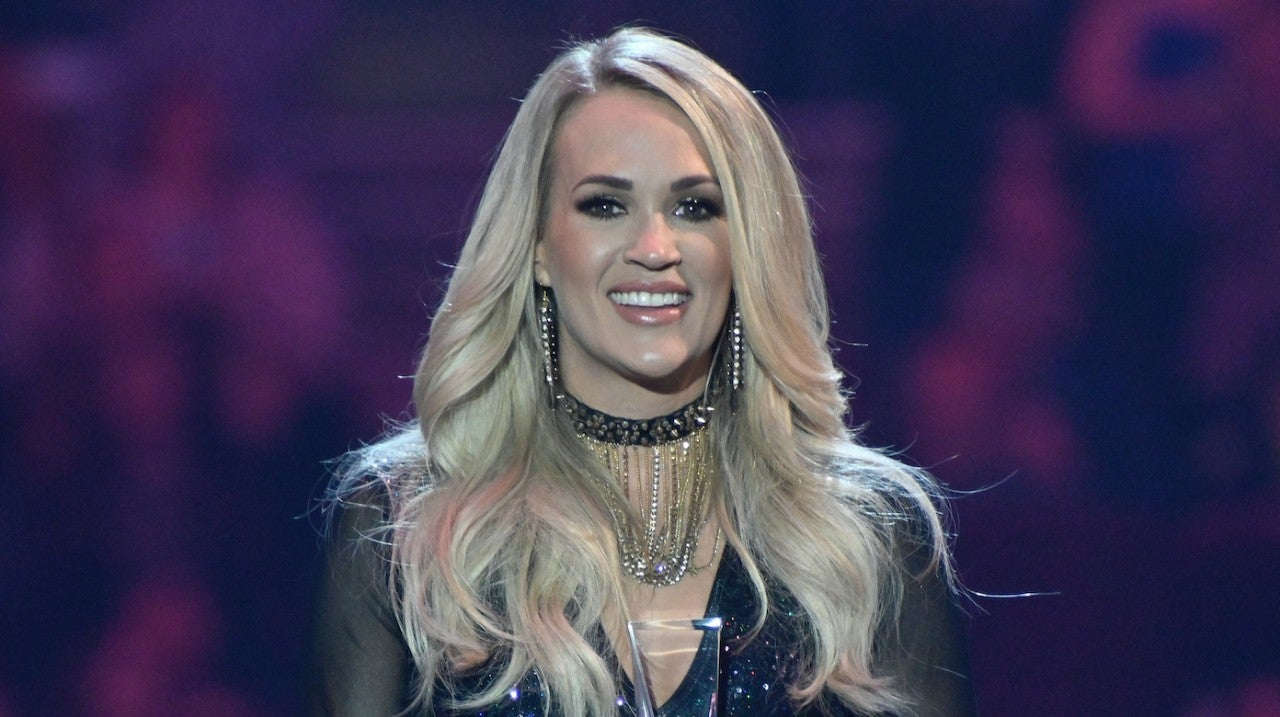 carrie-underwood-getty-images