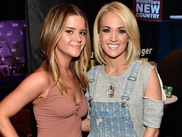 Carrie Underwood's Response to Maren Morris Amid 'Zen of Awards Week' Has Fans in Stitches