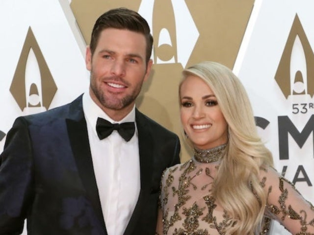 Carrie Underwood Jokingly Threatens to Unfollow Husband Mike Fisher Over His Latest Song