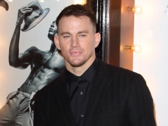 Channing Tatum Claps Back at Troll Who Says Ex Jenna Dewan 'Looks Better' With Him Than Jessie J