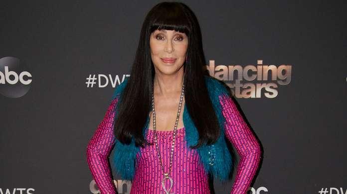 Cher-DWTS