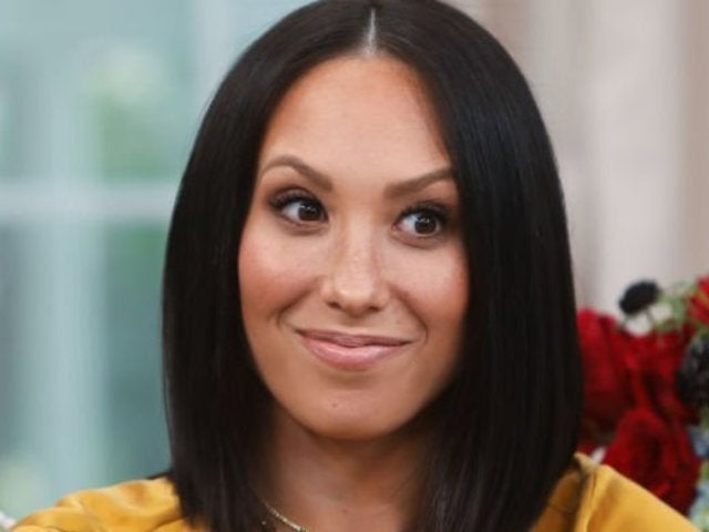 'Dancing With the Stars': Cheryl Burke Weighs in on Who Will Win Season 28