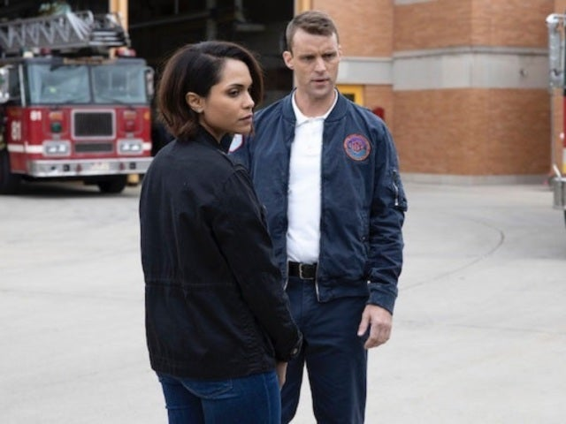 'Chicago Fire' Brings Back Beloved Character for Heartbreaking Romantic Reunion