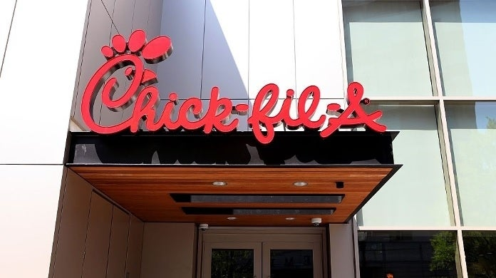 chick-fil-a getty images
