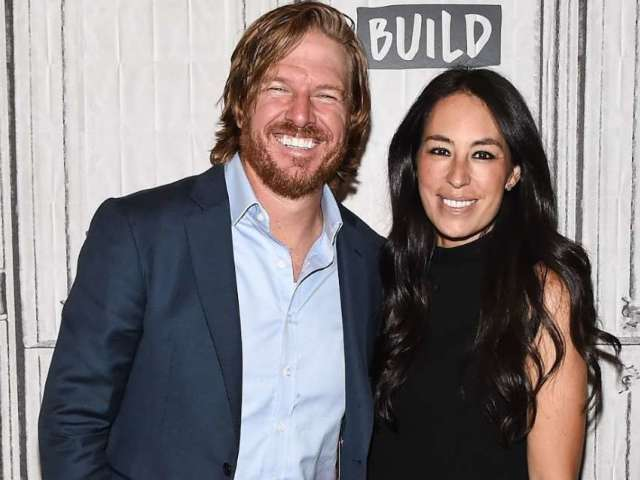 Chip and Joanna Gaines Named Guest Pickers on ESPN's 'College GameDay'