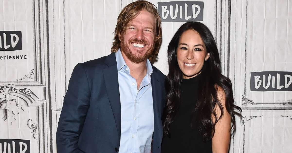 Chip and Joanna Gaines Named Guest Pickers on ESPN's College Gameday