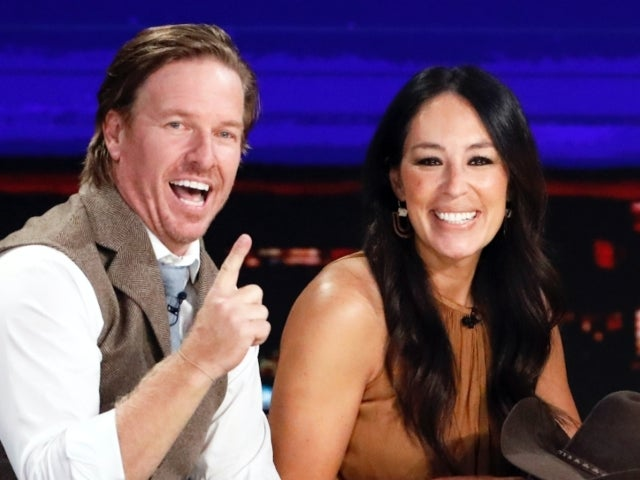 Chip and Joanna Gaines Are 'Knee-Deep' in Building Magnolia Network