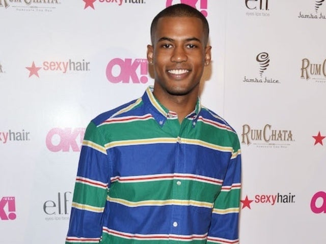 'K.C. Undercover' Star Chris Tavarez Charged With Felony Domestic Violence