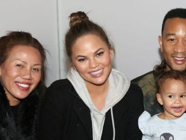 Chrissy Teigen's Father Ron Files for Divorce From Star's Mother Vilailuck