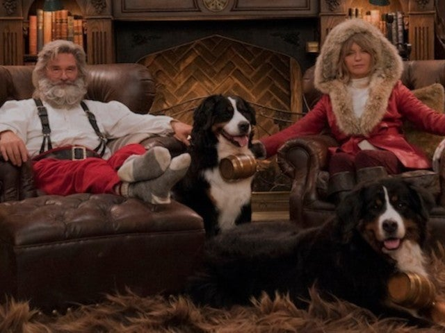 'Christmas Chronicles 2' in the Works, Cinematographer Don Burgess to Return