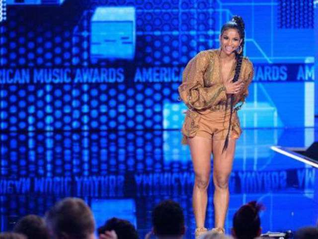 AMAs 2019 Fans Call for Firing After Camera Angles Spark Viewer Fury