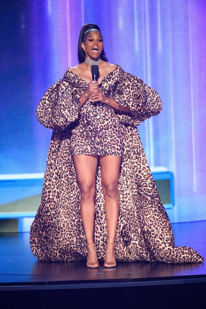 ciara-getty-Image Group LA : Contributor