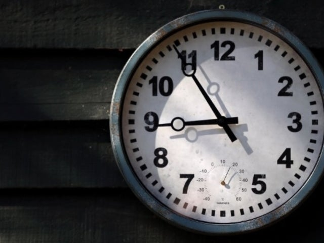 Daylight Savings Time Is Causing Loads of Groans After Clocks Spring Ahead