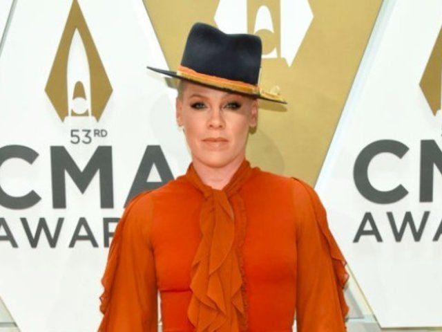 CMA Awards: Pink Announces Year-Long Music Break