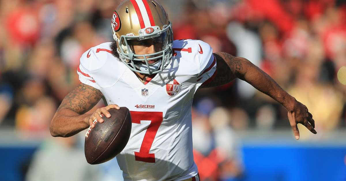 Colin Kaepernick Could Back out of NFL's Private Workout, According to Reports