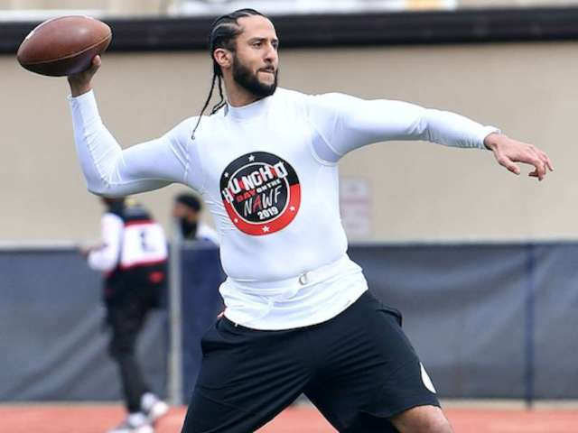 Colin Kaepernick: Teams That Will Attend QB's Workout