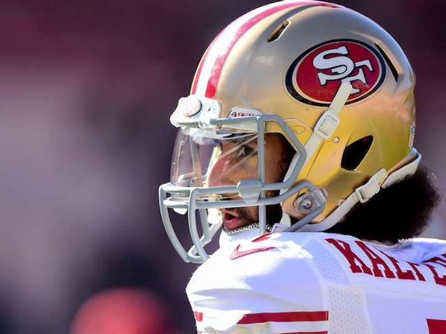 Colin Kaepernick Will Reportedly Contact New York Jets Amid False Signing News