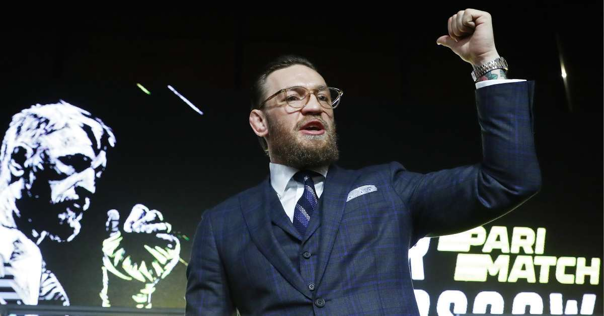 Conor Mcgregor 'Vehemently Denies' Sexual Assault Allegations According to Manager