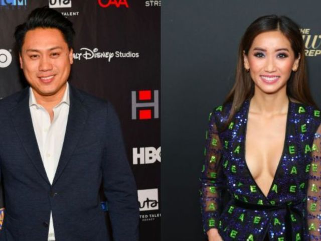 'Crazy Rich Asians' Director Jon M. Chu Addresses Brenda Song's Claims of Not Being 'Asian Enough' to Audition