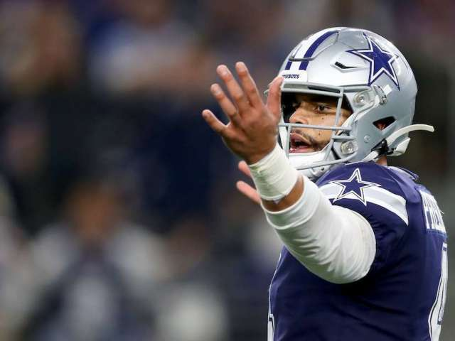 Football Fans Make Dance Remixes With Dak Prescott 'Hips' Video