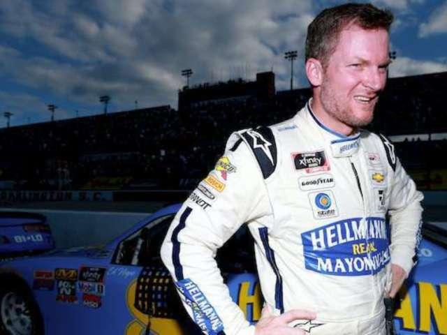 Dale Earnhardt Jr. Will Be an Honorary Starter for 2020's Daytona 500