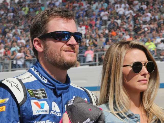 Dale Earnhardt Jr.'s Wife Amy Is 'More Thankful Than Ever' in Heartwarming Thanksgiving Message