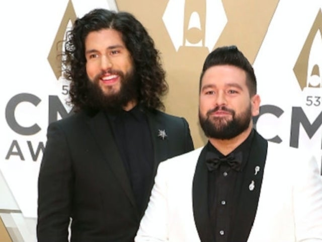 Dan + Shay Are Grateful They Were Both Married Before Attending Justin Bieber's Wedding