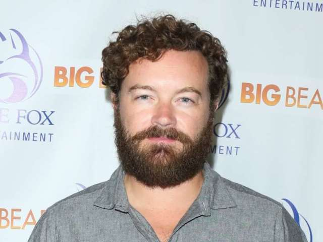 'The Ranch' Star Danny Masterson Charged With 'Forcibly Raping 3 Women'