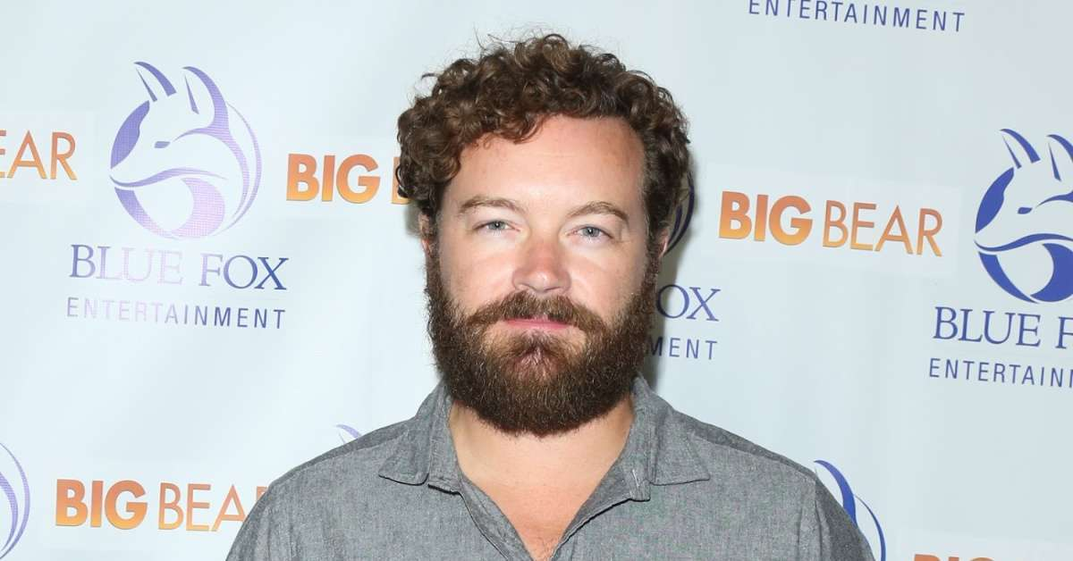 Danny Masterson The Ranch congratulates Nationlas World Series win