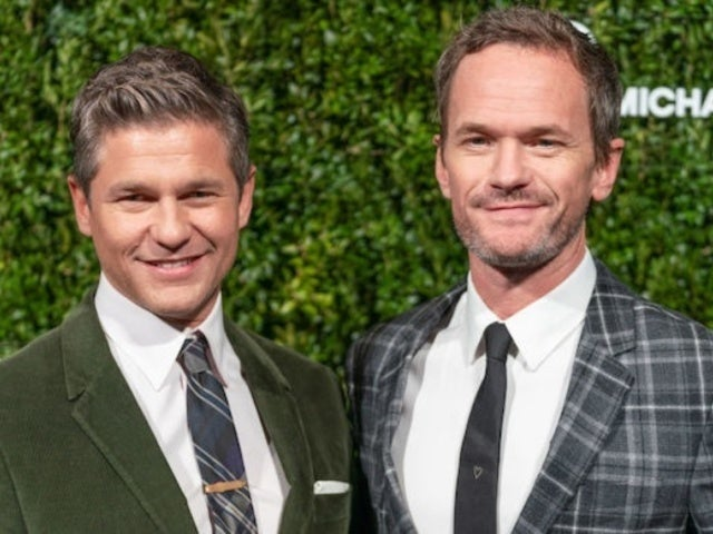 Neil Patrick Harris and Husband David Burtka Channel Olsen Twins With Hilarious Halloween Costumes