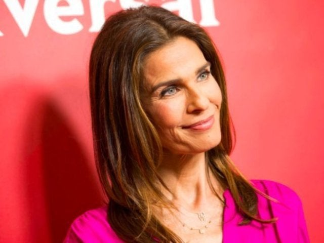 'Days of Our Lives' Star Kristian Alfonso Tells Fans Show Is 'Not Going Anywhere' Amid Cancellation Speculation
