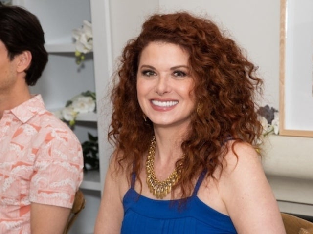 'Will & Grace' Star Debra Messing Calls out NBC Over Gabrielle Union's Firing From 'America's Got Talent'