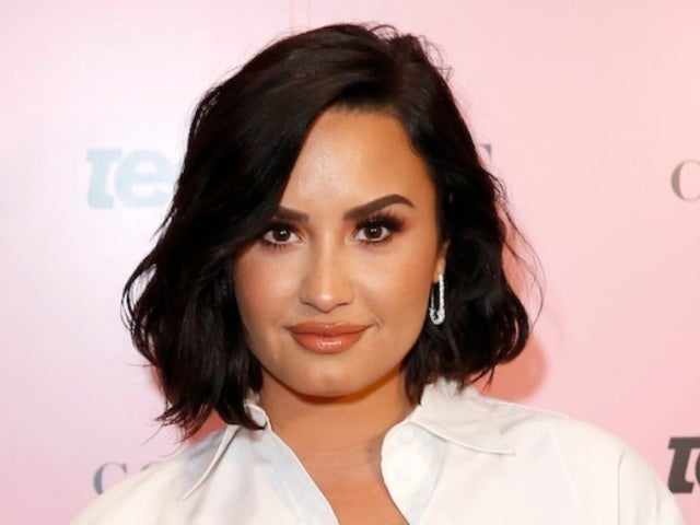 Demi Lovato Is Engaged to Max Ehrich and Fans Are Shocked