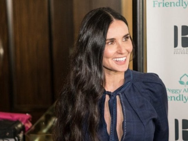 Demi Moore Details 'Emotional' Phone Call From Ex Bruce Willis That Left Her in Tears