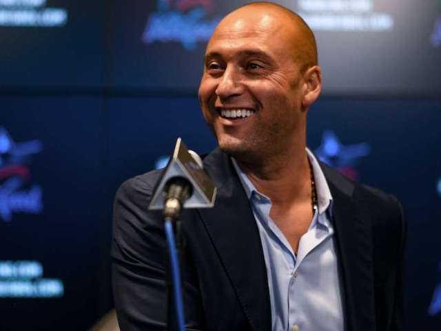 Former Yankees Star Derek Jeter Eligible for 2020 Baseball Hall of Fame