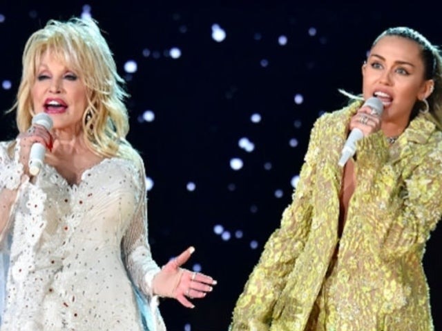Dolly Parton Is Not Worried About Miley Cyrus: 'She's Got Good Stuff in Her'