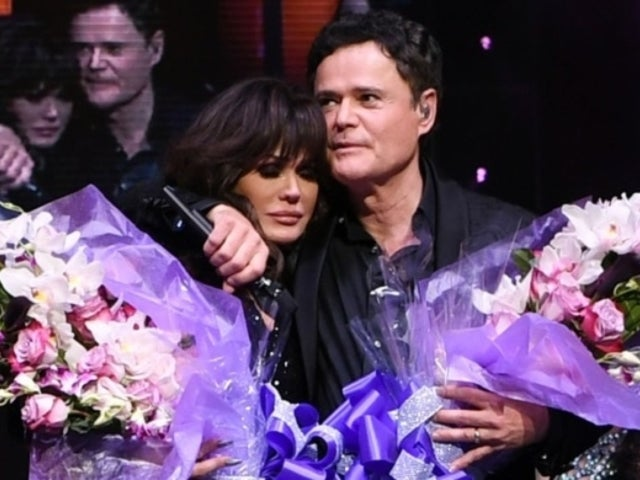 Marie Osmond Shares Emotional Tribute After Final Las Vegas Show With Brother Donny Osmond