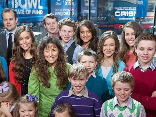 Duggar Family Son Jackson Turns 16, See the Rare Photos From the Celebration