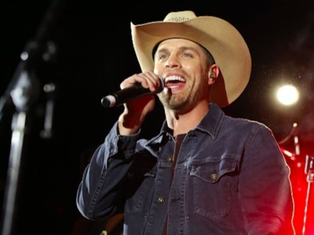 Dustin Lynch Reveals Sentimental Reason Behind His Favorite Song to Perform Live