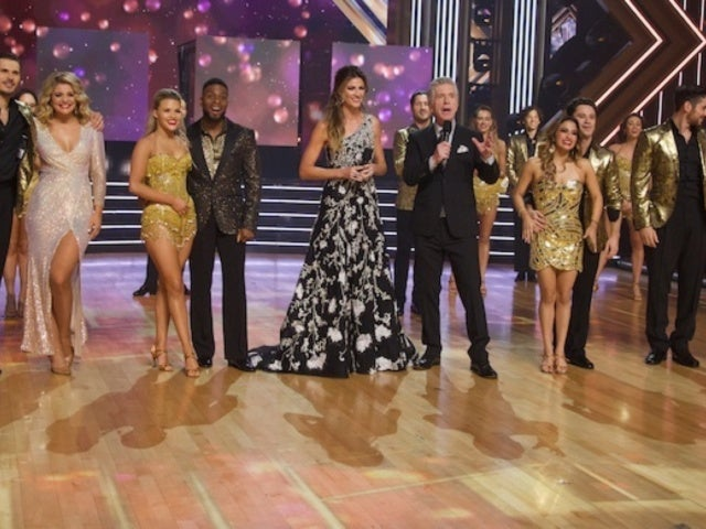 'Dancing With the Stars': Erin Andrews Mixed up Ally Brooke and Lauren Alaina, and Twitter Is Cringing