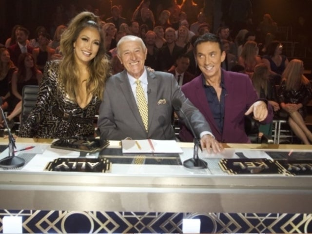 'Dancing With the Stars' Judges 'Irritated' by Latest Elimination