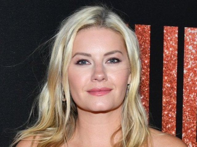 'The Ranch' Star Elisha Cuthbert Shows off New Pink Hair